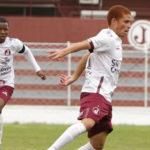 Sub-20 começa planejamento para Copa SP