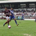 Raphael - Marcelo Germano - Copa Paulista 2018
