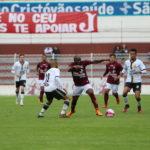 Adilson - Copa Paulista 2018 - Marcelo Germano