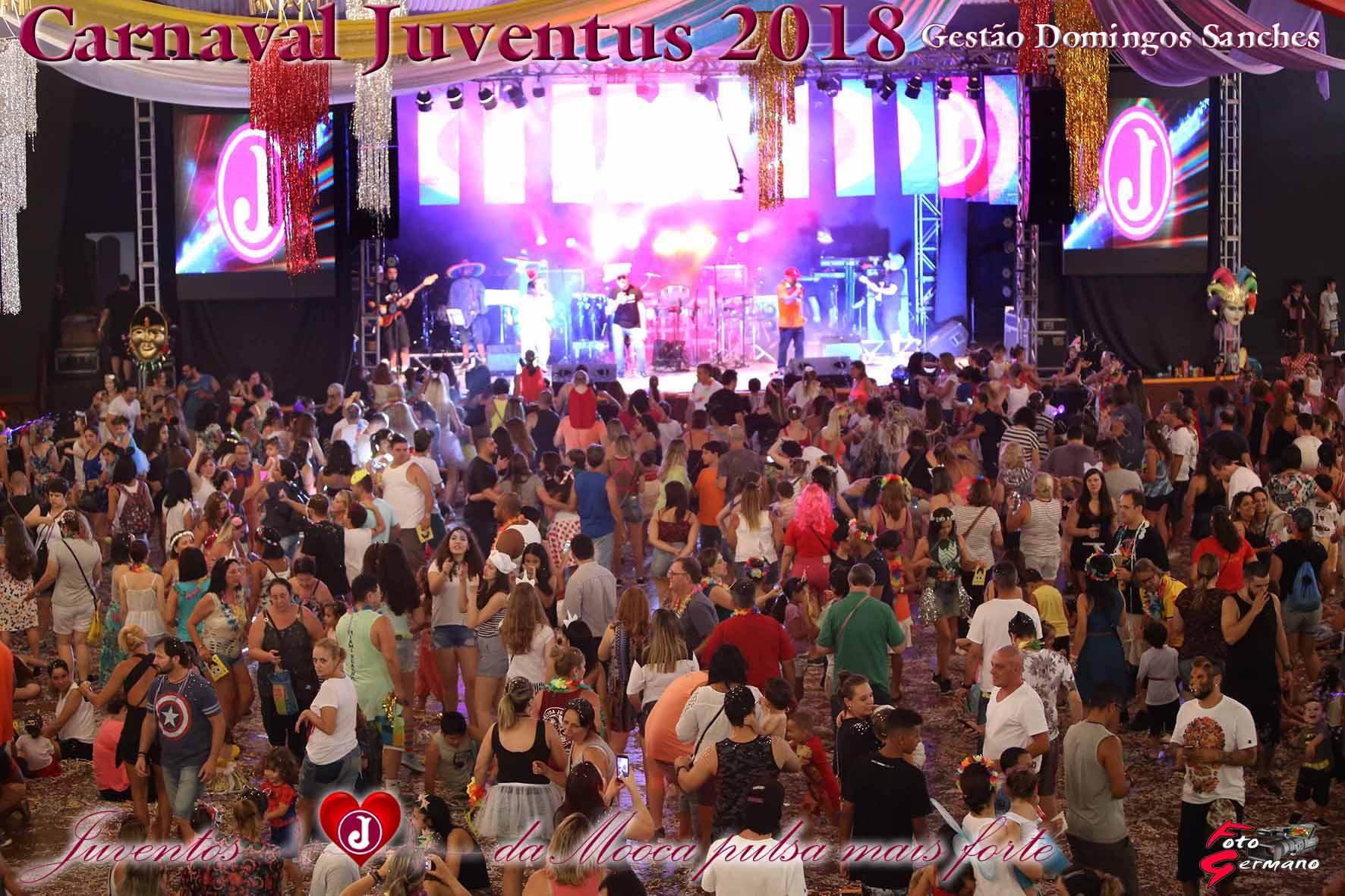 Carnaval 2018 – Marcelo Germano