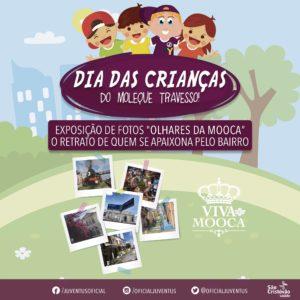 Dia das Crianças - Exposição Fotos