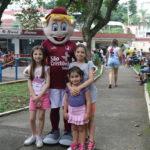 Fotos: Dia das Crianças do Moleque Travesso