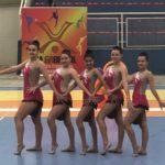 Atletas juventinas se destacam no Torneio GR Brasil