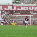 Fotos: Juventus x Ferroviária