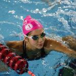 Juventus participa de Regional em piscina curta