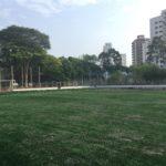 Campo da Sede Social será reinaugurado