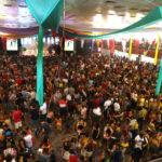 Salão - Carnaval 2018 - Marcelo Germano