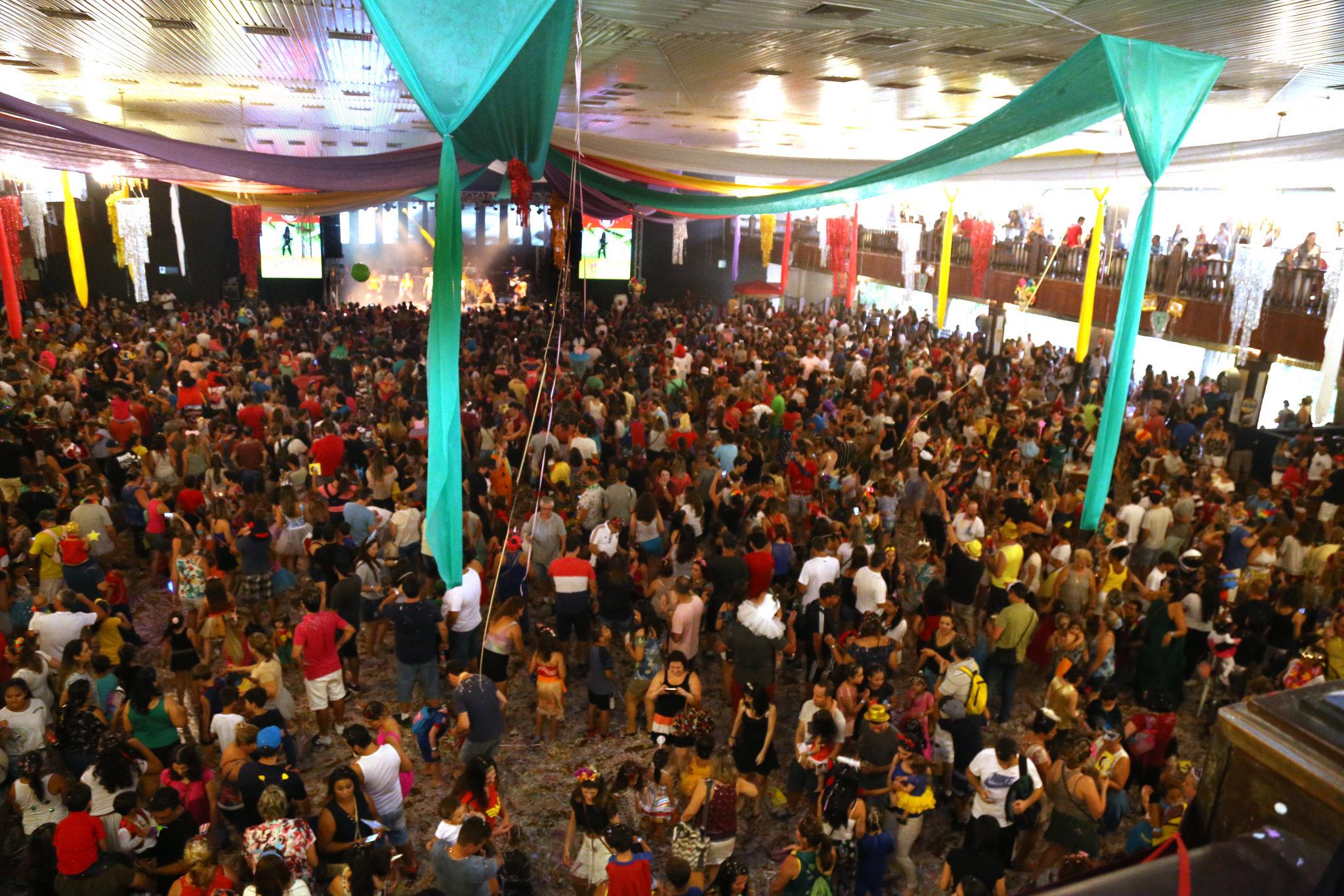 Salão – Carnaval 2018 – Marcelo Germano