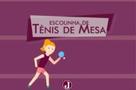 Tenis de Mesa - Arte 2018