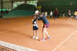Tennis Day - Foto: Marcelo Germano