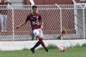 Vinicius Gomes - Copa Paulista 2018 - Marcelo Germano