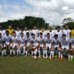 Futebol: Sub-19 goleia o Itapirense pela Copa Ouro