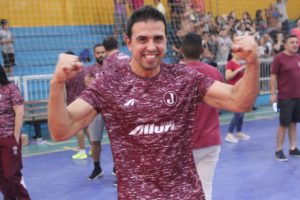Futsal Sub 16 - Estadual 2018 6