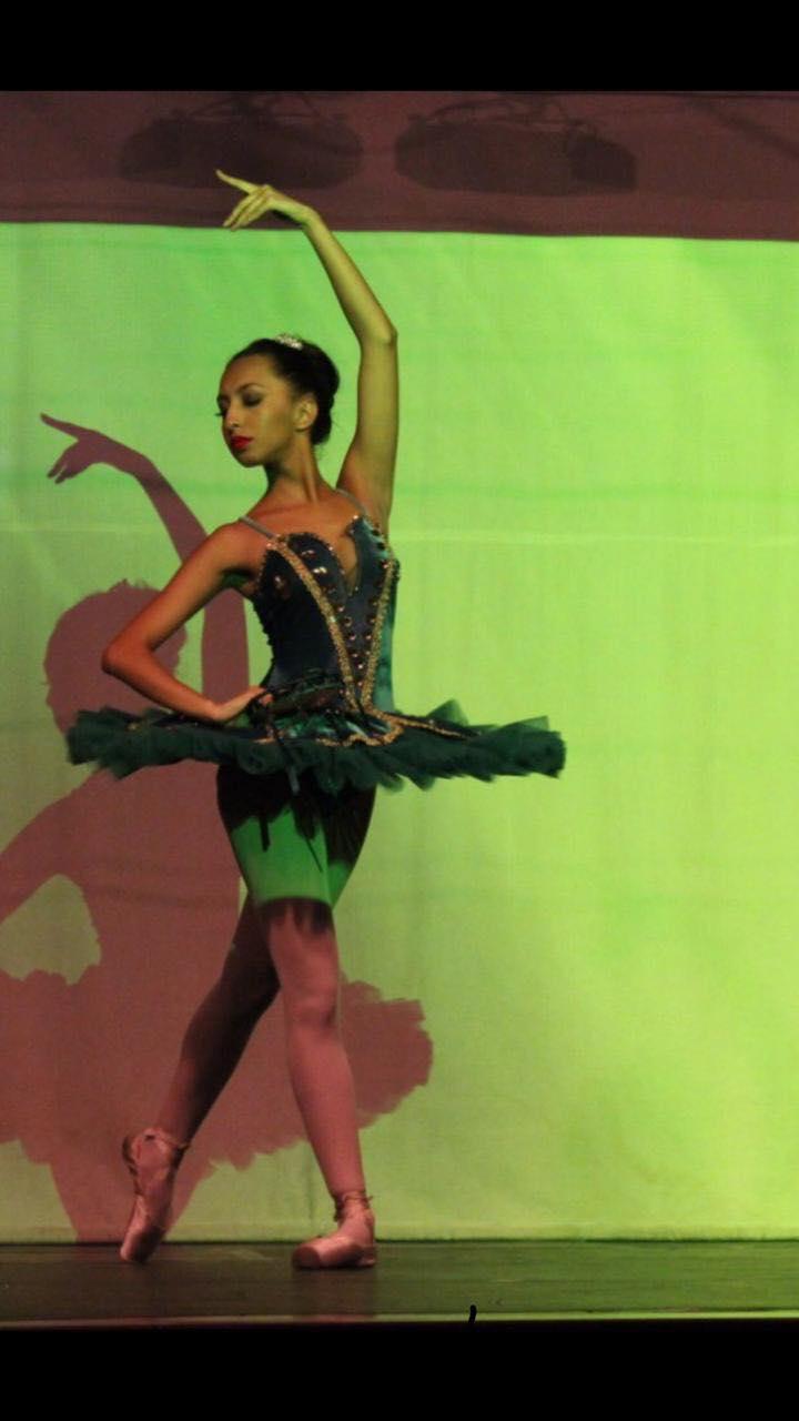 Ballet e jaz – divulgação  6