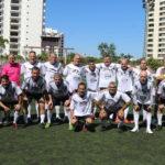 Final Futebol Associados 2018 - Foto Marcelo Germano  2