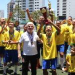 Futebol Associados conhece campeão da Categoria A e B