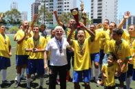 Final Futebol Associados 2018 - Foto Marcelo Germano  24