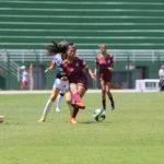 Futebol Feminino Sub 17 - Foto Marcelo Germano  16