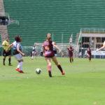 Futebol Feminino Sub 17 - Foto Marcelo Germano  2