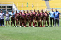 Futebol Feminino Sub 17 - Foto Marcelo Germano 26