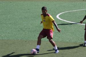 João Eduardo - Marcelo Germano Sub20