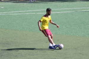 João Eduardo - Marcelo Germano Sub20 futebol