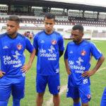 Jogo contra o Desportivo Brasil encerra semana de treinos do Juventus