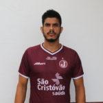 Atacante - Marcelo Fernandes