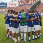 Equipe 2019 - Sertãozinho - Marcelo Germano