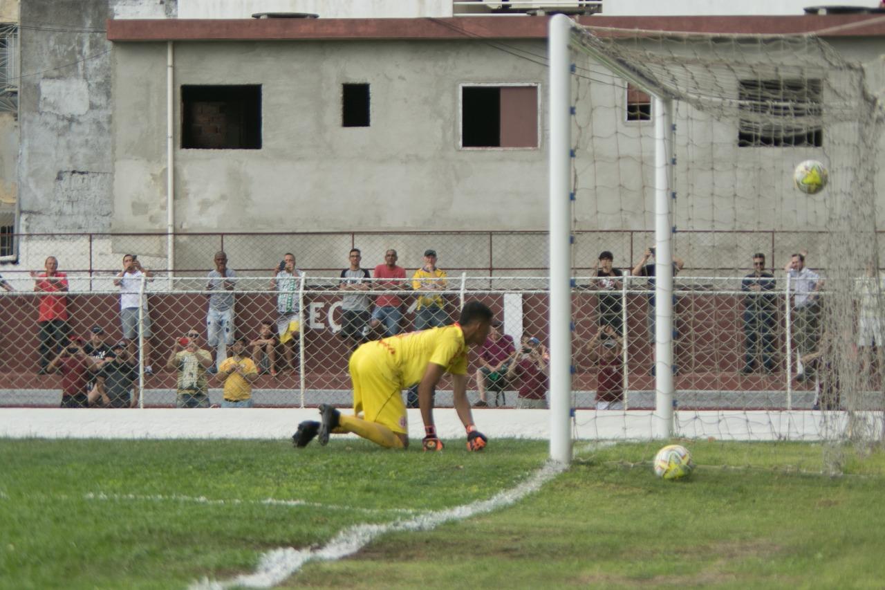 Juventus e América RN – Copasp- marcelo germano  11