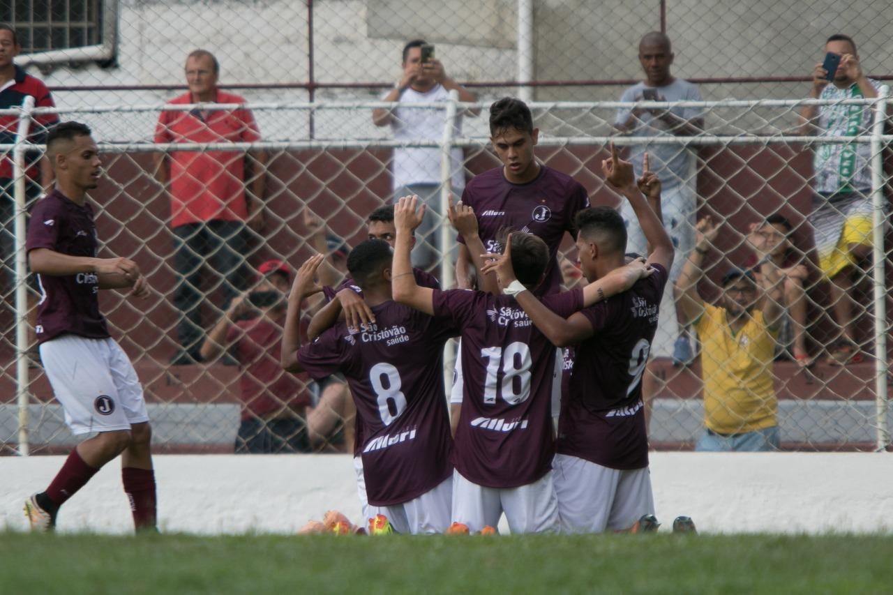 Juventus e América RN – Copasp- marcelo germano  12