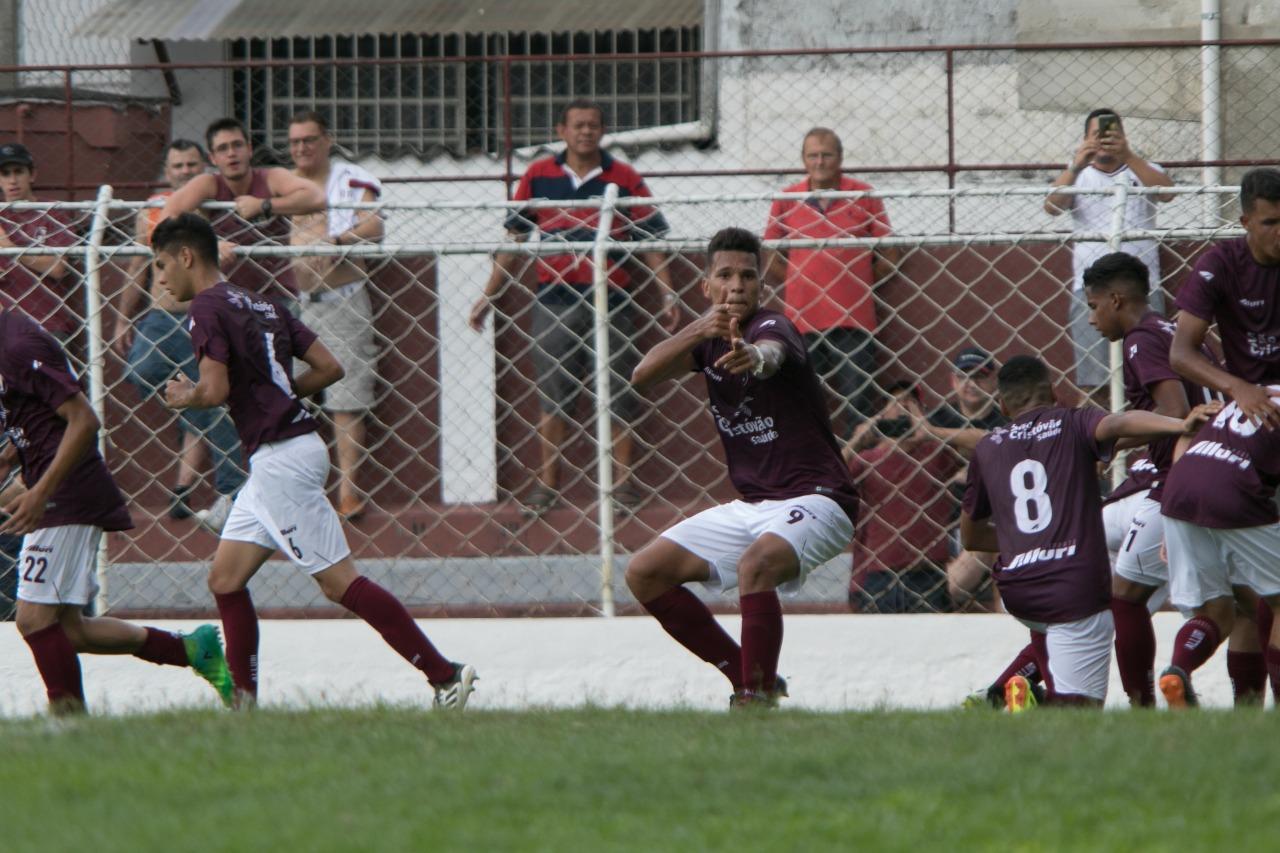 Juventus e América RN – Copasp- marcelo germano  13