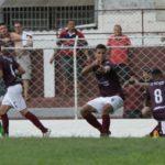 Juventus e América RN - Copasp- marcelo germano  13