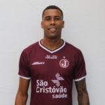 Zagueiro - Lucas Rocha