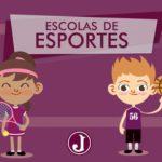 escola de esportes - arte 2019