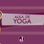 Inscreva-se na aula de Yoga