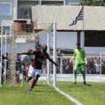 Adilson gol Portuguesa - Paulista 2019 - Marcelo Germano
