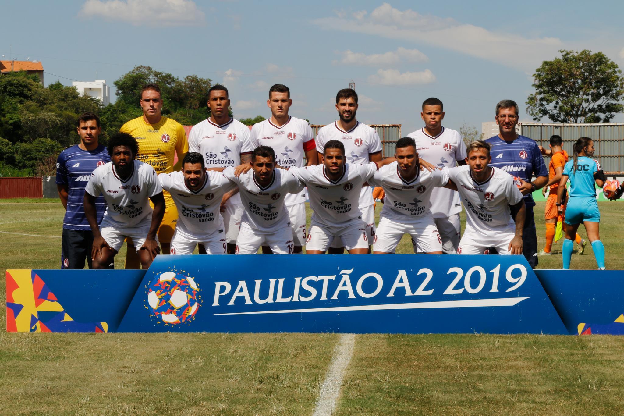Atibaia e Juventus – Paulista 2019 – Marcelo Germano