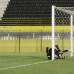 Gol São Bernardo x Juventus - Marcelo Germano 2019