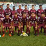 Sub 17 - Copa Ouro 2019 - Divulgação