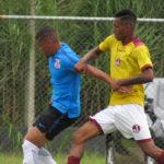 Corinthians e Juventus Sub 20 - Agência Corinthians 4