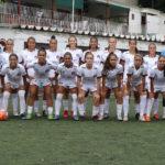 Futebol Feminino - Equipe 2019 - Marcelo Germano