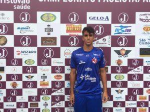 Lucas Augusto - Divulgação Juventus 2019