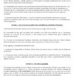 NORMAS DISCIPLINADORAS ELEIÇÃO 2019072-4