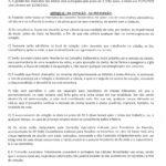 NORMAS DISCIPLINADORAS ELEIÇÃO 2019072-5