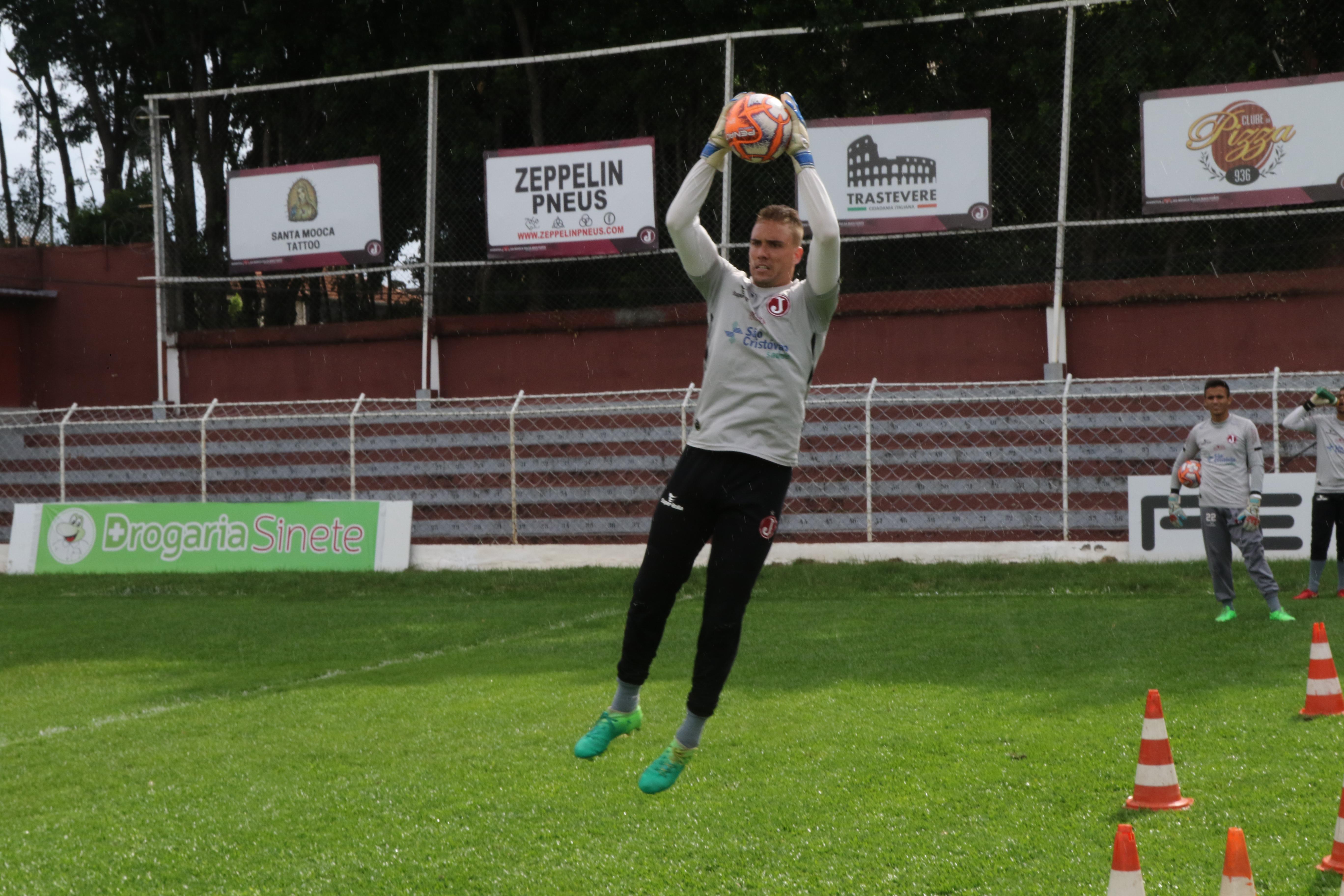 Paulo Vitor – Treino março 2019 – Marcelo Germano