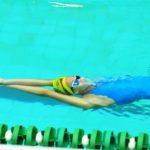 Atletas da natação conquistam bons resultados no Regional