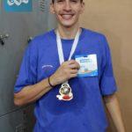 Torneio de Níveis de Tênis de Mesa 1