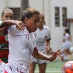 jogo treino futebol feminino - marcelo germano 2019