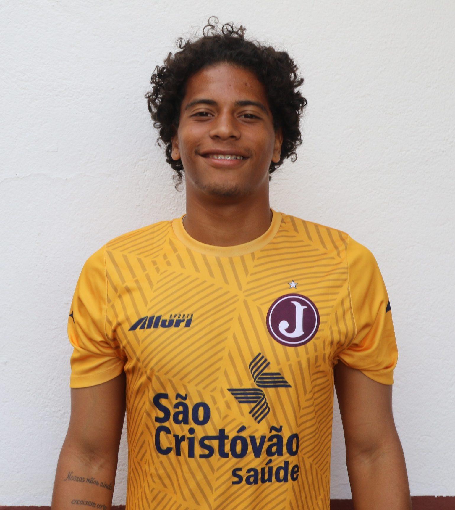 Carlos Henrique – goleiro